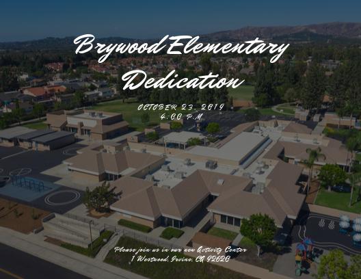 Brywood Elementary