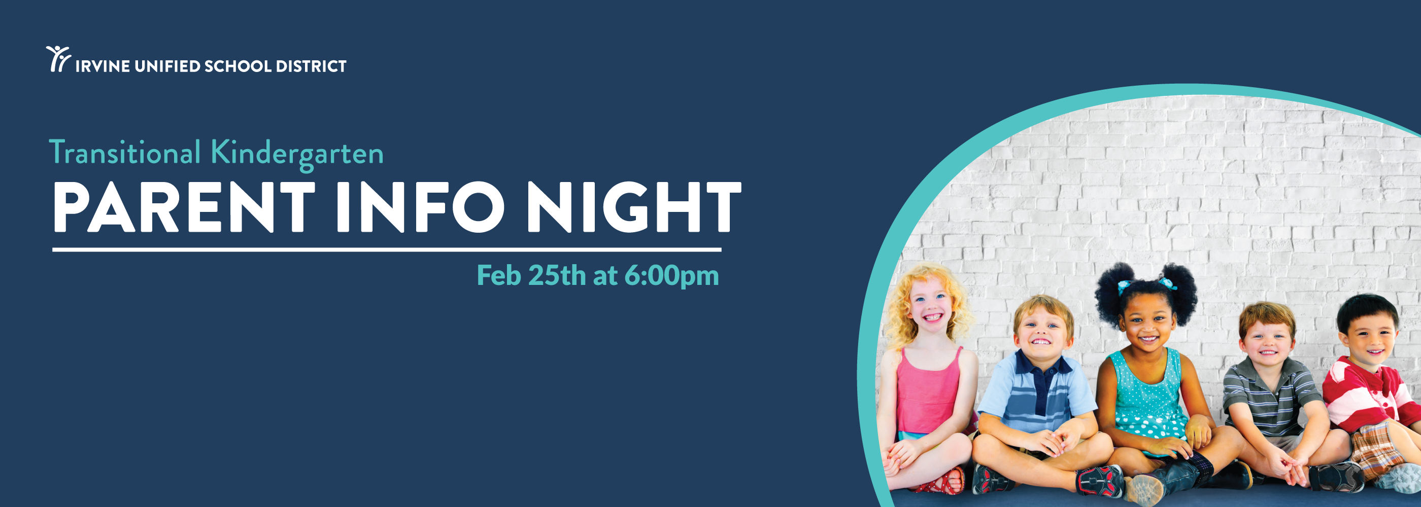 TK Parent Information Night